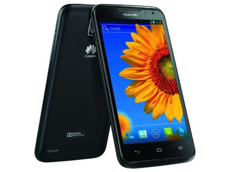 Hp Huawei Ascend D1 Xl huawei ascend d1 xl expected to arrive with wind in