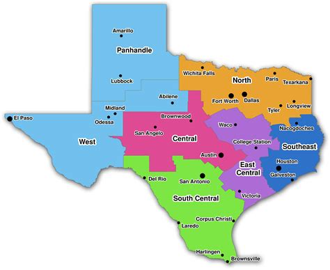 bernie texas map map of texas bernie cakeandbloom