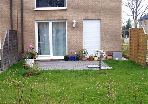 Gartengestaltung Kleine Gärten Beispiele by Gartengestaltung Und Terrassenanlage Bilder Und