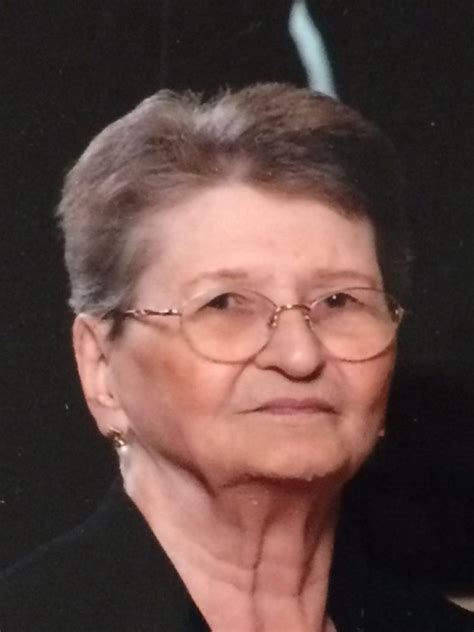 obituary for lucille robinson