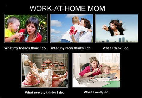Working Mom Meme - work at home mom meme flickr photo sharing