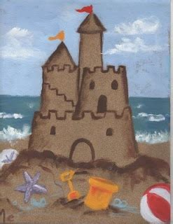25 best ideas about sand castle craft on castle sand and sand dough