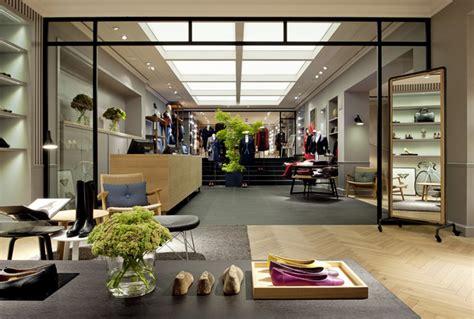 home design store munich marc o polo flagship store munich 187 retail design blog