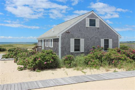 cape cod oceanfront cottage rentals west dennis vacation