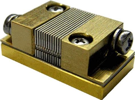 laser diode stack array qcw stack array dilas electro optics