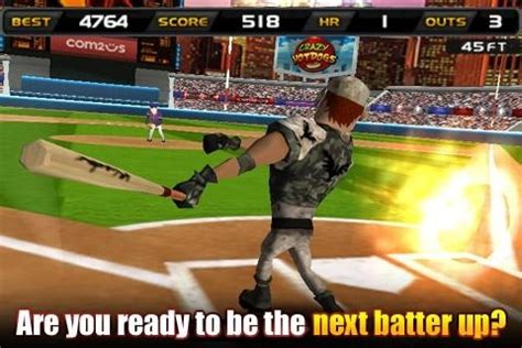 homerun battle free apk free sports android