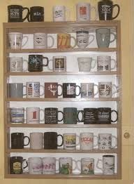 Mug Rack Cabinet by 1000 Images About Hughes Point Cottage On