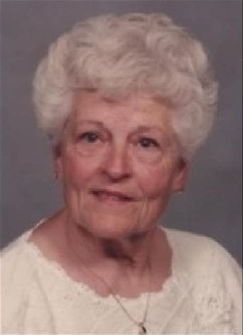 dorothy bovee obituary birch run michigan legacy