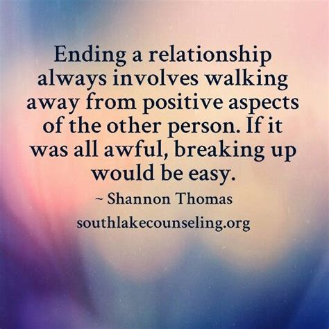 25 best ideas about ending a relationship on