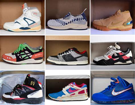 sneaker news sneaker news presents 25 years of gems on sneakerpedia