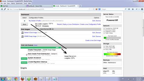cara membuat server vps minecraft cara membuat ssh tunneling dari vps linode hacker gogix