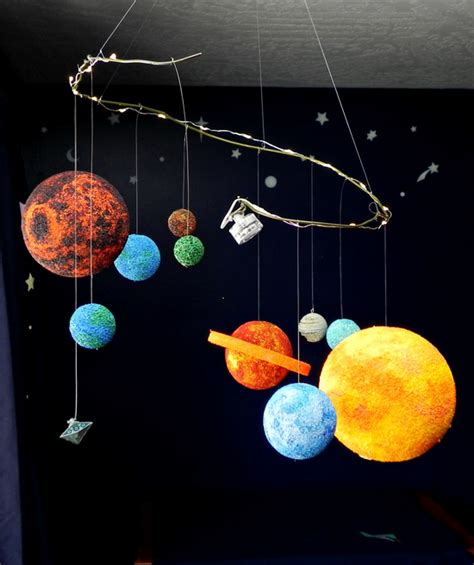 planet crafts for wars planet mobile family crafts