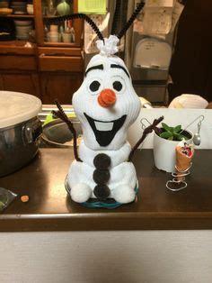 frozen sock snowman olaf frozen and sock snowman on