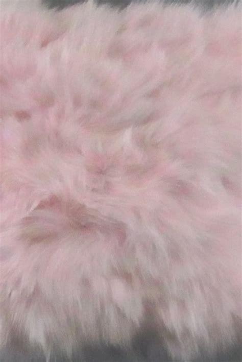 pelz fell kissen blaufuchs rosa kaufen im dein pelz - Kissen Rosa Fell