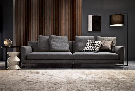 Floor Beds by Allen Sofas From Minotti Architonic