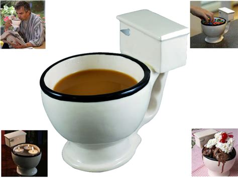 toilet mug brand new novelty giant toilet mug bowl coffee tea cup