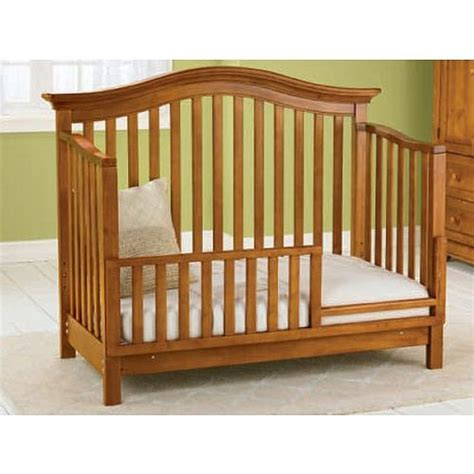 babi italia convertible crib bed rails pinehurst convertible crib tea stain babi italia