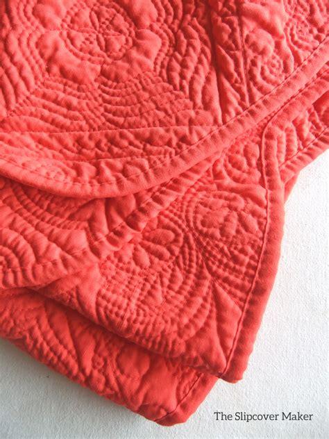 orange coverlets cushion slipcovers the slipcover maker
