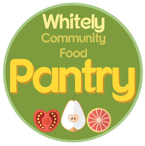 Fm Food Pantry by Whitely Community Food Pantry Indiana Radio