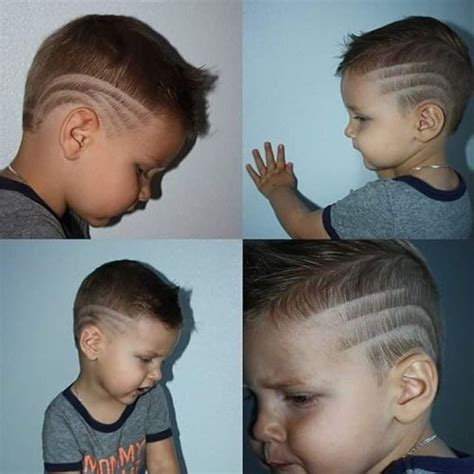 toddler undercut 25 cute baby boy haircuts for your lovely toddler