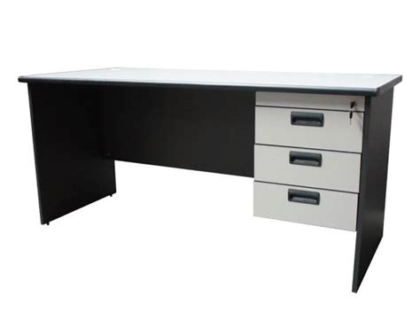 Grey Office Desks by Office Desk Grey Office Table Used In Office