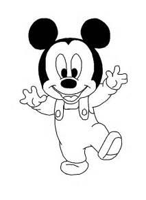 Coloriage Mickey Les Beaux Dessins De Disney 224 Imprimer
