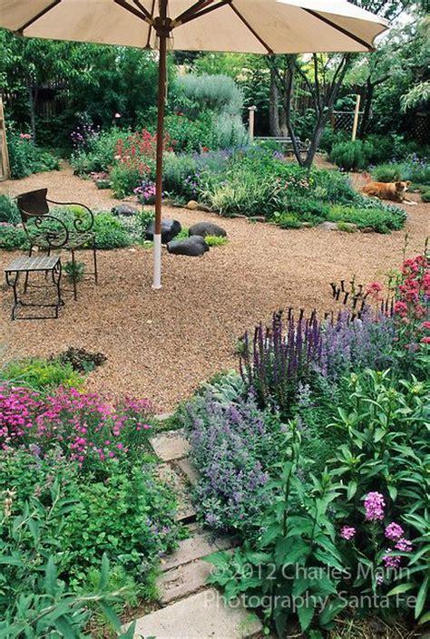 Garden Shingle Ideas Best 25 Gravel Landscaping Ideas On Pinterest White Hydrangea Garden Large Planters For