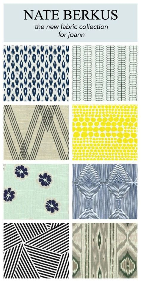 nate berkus design and home decor sewing best 25 curtain fabric ideas on pinterest sewing