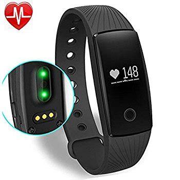 montre connectée, ganriver fitness tracker d'activité
