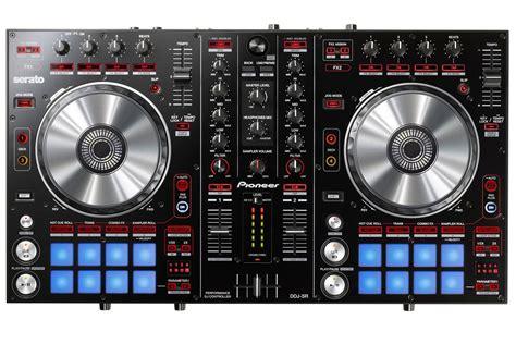 Mixer Console Murah pioneer ddj sr serato dj 4 deck 2 ch dj controller pssl