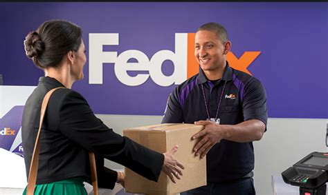 Office Depot Fedex Office Depot To Offer Fedex Shipping At More Than 1 500