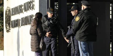ou siege l onu la suisse recherche activement quatre suspects quot li 233 s au