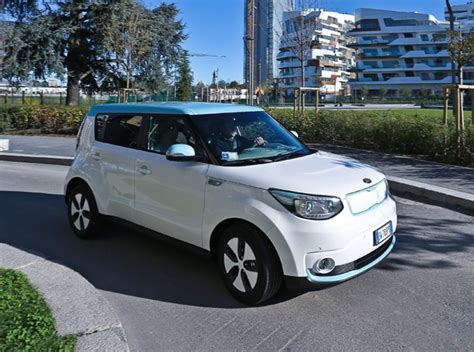 Soul Kia Electric Kia Soul Eco Electric Come Ha Studiato Da Protagonista