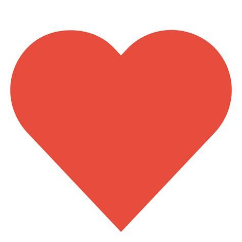 Flat Design Icon Heart   heart flat clipart best