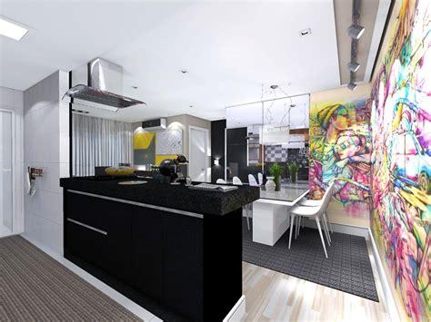 Americana Home Decor by As Tend 234 Ncias Das Cozinha Americana