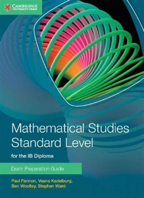 Mathematics For The Ib Diploma Higher Level Statistics And Probabilit 71 best dp math books images on
