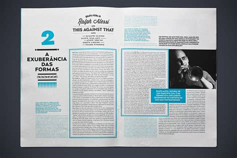 Magazine Layout Design Books | 36 stunning magazine and publication layouts for your