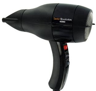 Sedu Mini Hair Dryer Reviews the revolution 4000i sedu hair dryer review