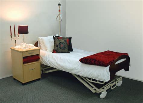 eurocare jacaranda nursing home bed astris lifecare
