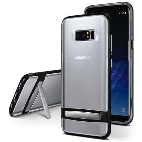Bumper Otterbox Griffin Armor Casing Samsung Galaxy Note 2 samsung galaxy note 8 goospery bumper black