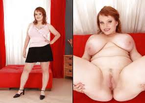 dressed and undressed beauties xv only chubby amp bbw 30 pictures