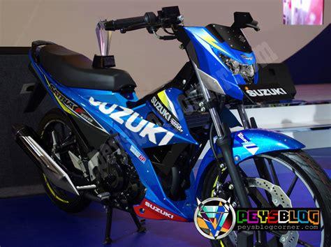 Knalpot Racing Akrapovic For Satria Fu Injeksi modifikasi satria fu knalpot racing gambar v