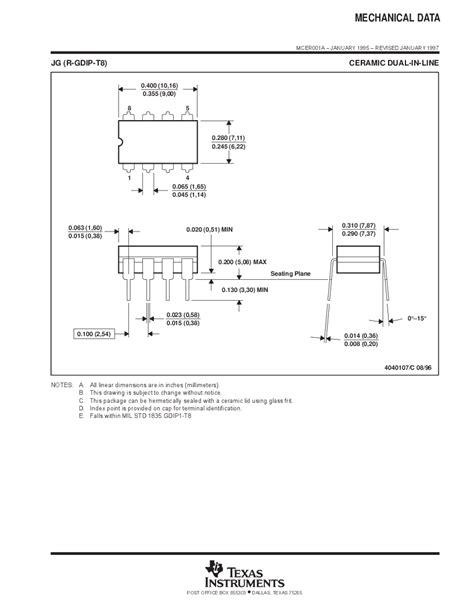 dual transistor flyback driver lm393ad pdf下载 instruments厂商 datasheet下载 21ic电子元件大全查询网