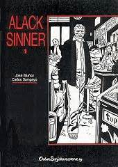 alack sinner alack sinner 1 by carlos sayo reviews discussion bookclubs lists