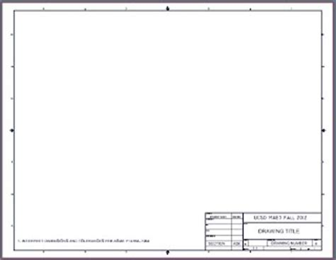 download layout templates autocad cad library mae3