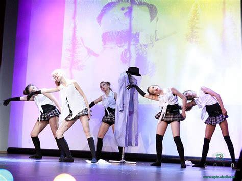 the dance mp koncert formacji mp dance spin