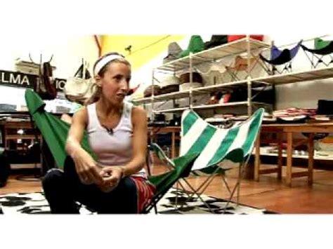 de moda y diseño: silla bkf (x ciudad abierta) youtube