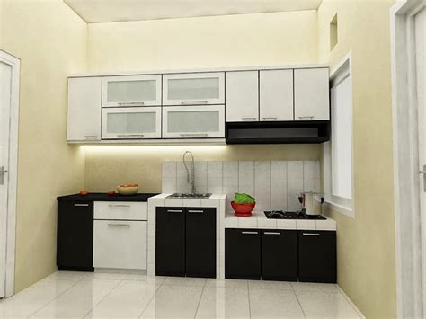 Kitchenset Minimalis Murah jasa pembuatan kitchen set di kitchen sets kitchens and interiors