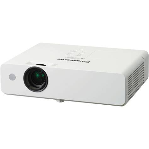 Lu Lcd Projector Panasonic Panasonic Pt Lw330 3300 Lumen Wxga 3lcd Multimedia Pt Lw330u B H