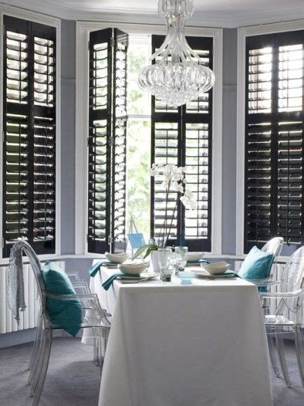 black plantation shutters pin by kel e picon on decorating touches